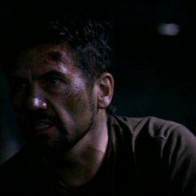Jon Cuthbert nel ruolo di Alvin Jenkins, una delle vittime rapite e uccise nell'episodio 'La famiglia Bender' di Supernatural