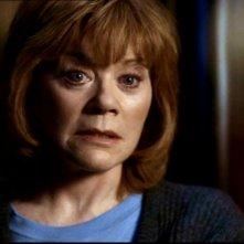 Kathleen Noone interpreta la signora Robinson, madre di Cassie, nell'episodio 'Route 666' di Supernatural