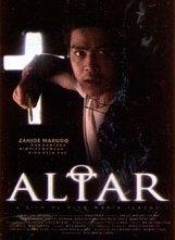 La locandina di Altar