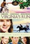 La locandina di La corsa di Virginia