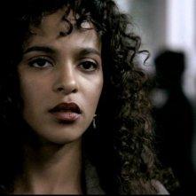 Megalyn Echikunwoke interpreta Cassie, una fiamma del passato di Dean Winchester nell'episodio 'Route 666' di  Supernatural