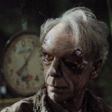 Norman Armour nell'episodio 'La rivolta' della serie Supernatural
