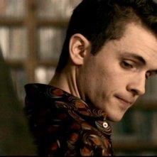 Shane Meier nel ruolo di Craig Thrusten, un ragazzo che per gioco scatena un demone Tulpa nell'episodio 'La casa infernale'