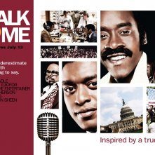 Wallpaper del film Talk to Me
