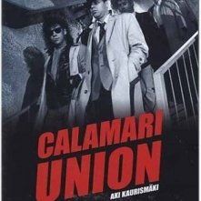 La locandina di Calamari Union