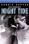La locandina di Night Tide