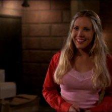 Mercedes McNab in una scena dell'episodio 'L'accecante luce del giorno' della quarta stagione di Buffy - L'ammazzavampiri