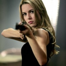Alona Tal nell'episodio 'Everybody loves a Clown', della serie Supernatural