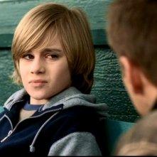 Colby Paul nel ruolo di Micheal, nell'episodio 'Qualcosa di stregato' di Supernatural