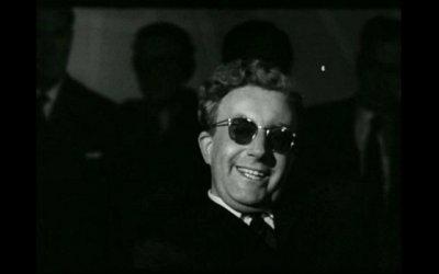 Dr. Strangelove - Trailer