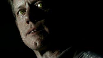 Fredric Lehne nel ruolo del Demone responsabile della morte di Mary Winchester, nell'episodio 'In my time of dying' di Supernatural