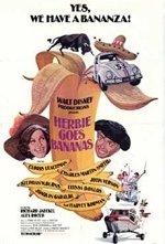 La locandina di Herbie sbarca in Messico