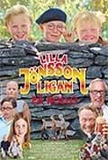 La locandina di Le orribili vacanze della banda Johnsson