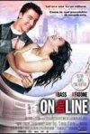 La locandina di On the Line