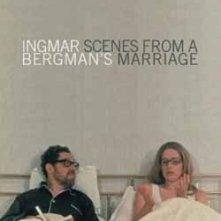La locandina di Scene da un matrimonio