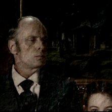 Linden Banks nel ruolo di Isaiah Merchant nell'episodio 'Il quadro maledetto' di Supernatural