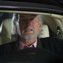 Patrick Bauchau in una sequenza del film La velocità della luce