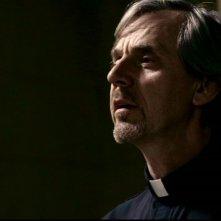 Richard Sali è Jim Murphy, un sacerdote cacciatore amico dei Winchester nell'episodio 'Salvation' di Supernatural