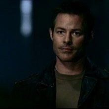 Sebastian Spence interpreta un demone in 'Una città da salvare' della serie Supernatural