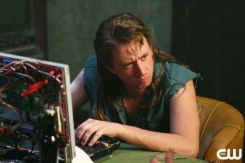Chad Lindberg nell'episodio 'Simon said' della serie tv Supernatural