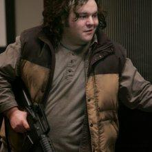 Chris Gauthier nei panni di Ronald Reznick nell'episodio 'Nightshifter' della serie Supernatural