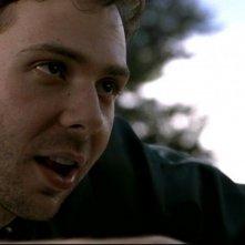Gabriel Tigerman nel ruolo di Andy, un ragazzo con poteri speciali, nell'episodio 'Simon said' della serie Supernatural