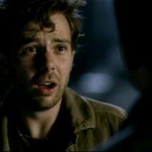 Gabriel Tigerman nel ruolo di Andy Gallagher, un ragazzo con poteri speciali, nell'episodio 'Simon said' della serie Supernatural