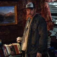 Jim Beaver nel ruolo di Bobby Singer, nell'episodio 'Born under a bad sign' della serie tv Supernatural