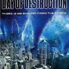 La locandina di Catastrofe a catena