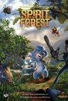 La locandina di Spirit of the Forest
