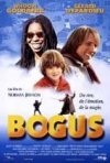 La locandina di Bogus