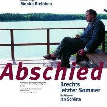 La locandina di L'ultima estate di Brecht