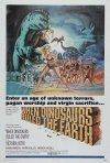 La locandina di Quando i dinosauri si mordevano la coda