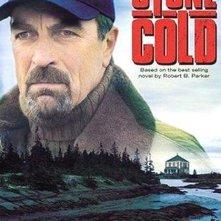 La locandina di Stone Cold - Caccia al serial killer