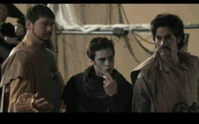 Rosencrantz and Guildenstern Are Undead - Trailer