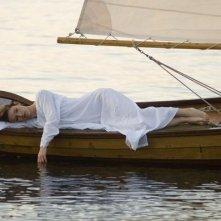 Claire Danes in una scena del film Un amore senza tempo