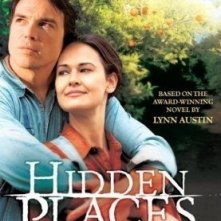 La locandina di Hidden Places