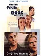 La locandina di Smiling Fish & Goat on Fire