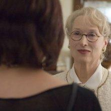Meryl Streep in una scena del film Un amore senza tempo