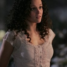 Tara Wilson nell'episodio 'Tall tales' della serie Supernatural