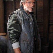 Winston Rekert nell'episodio 'Roadkill' della serie Supernatural