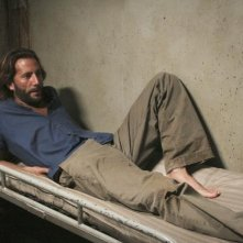 Henry Ian Cusick nell'episodio 'Meet Kevin Johnson' di Lost
