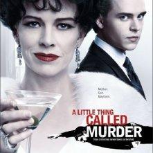 La locandina di A Little Thing Called Murder
