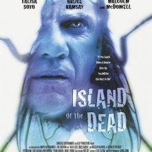 La locandina di Island of the Dead
