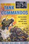 La locandina di Prima linea chiama Commandos