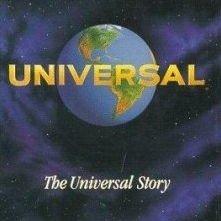 La locandina di The Universal Story