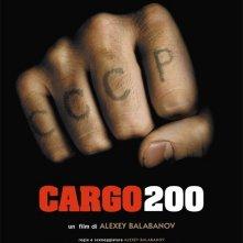 La locandina italiana di Cargo 200