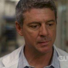 Christopher Cousins nel ruolo del dottor Garrison nell'episodio 'Bedtime Stories' della serie Supernatural
