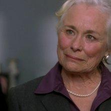 Ellen Geer nel ruolo di Ms. Case, nell'episodio 'Red sky at morning' della serie Supernatural