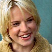 Jessica Napier nel ruolo di Becky Howard nella serie tv 'Le sorelle McLeod'